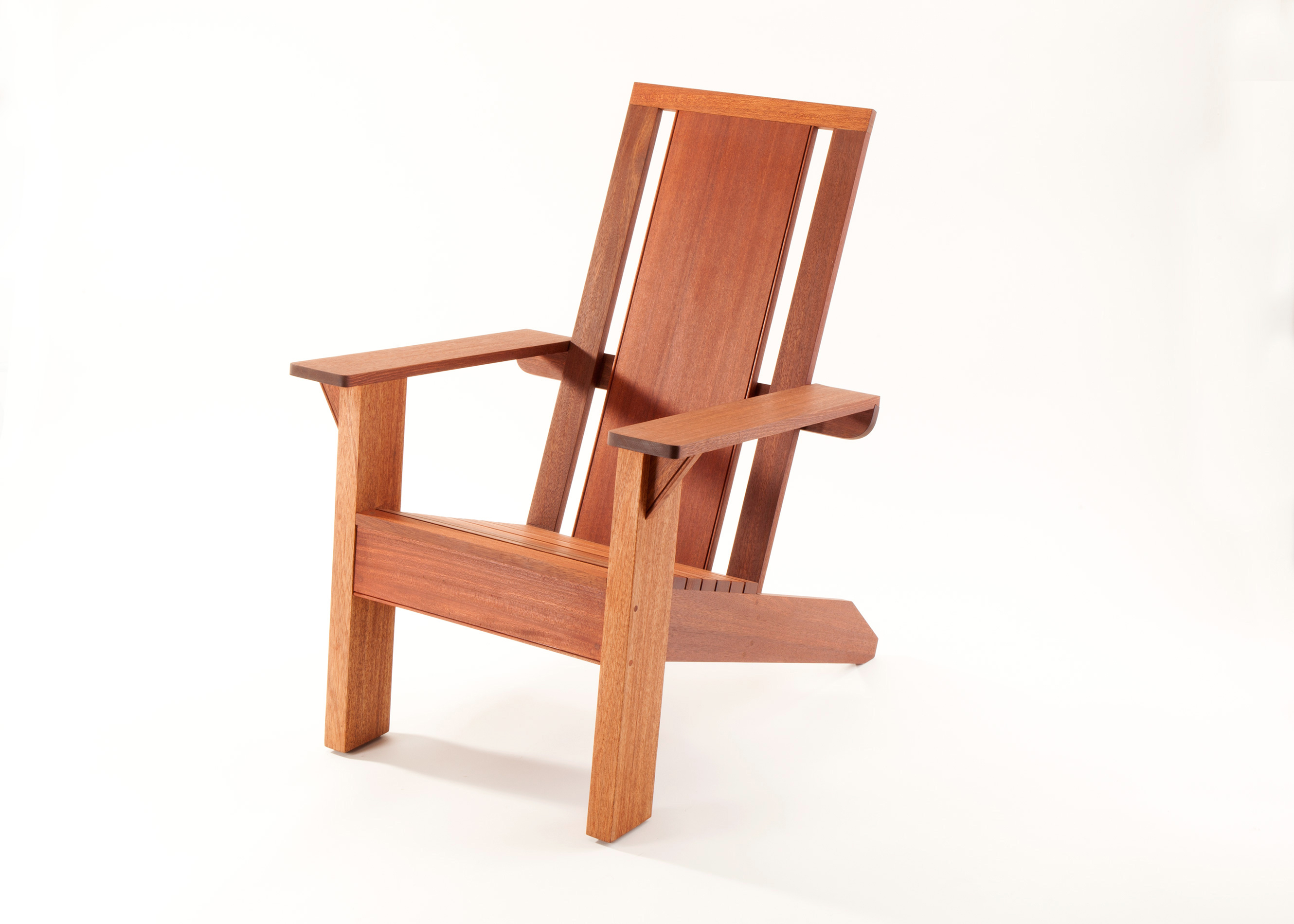 Charmant Adirondack Chair