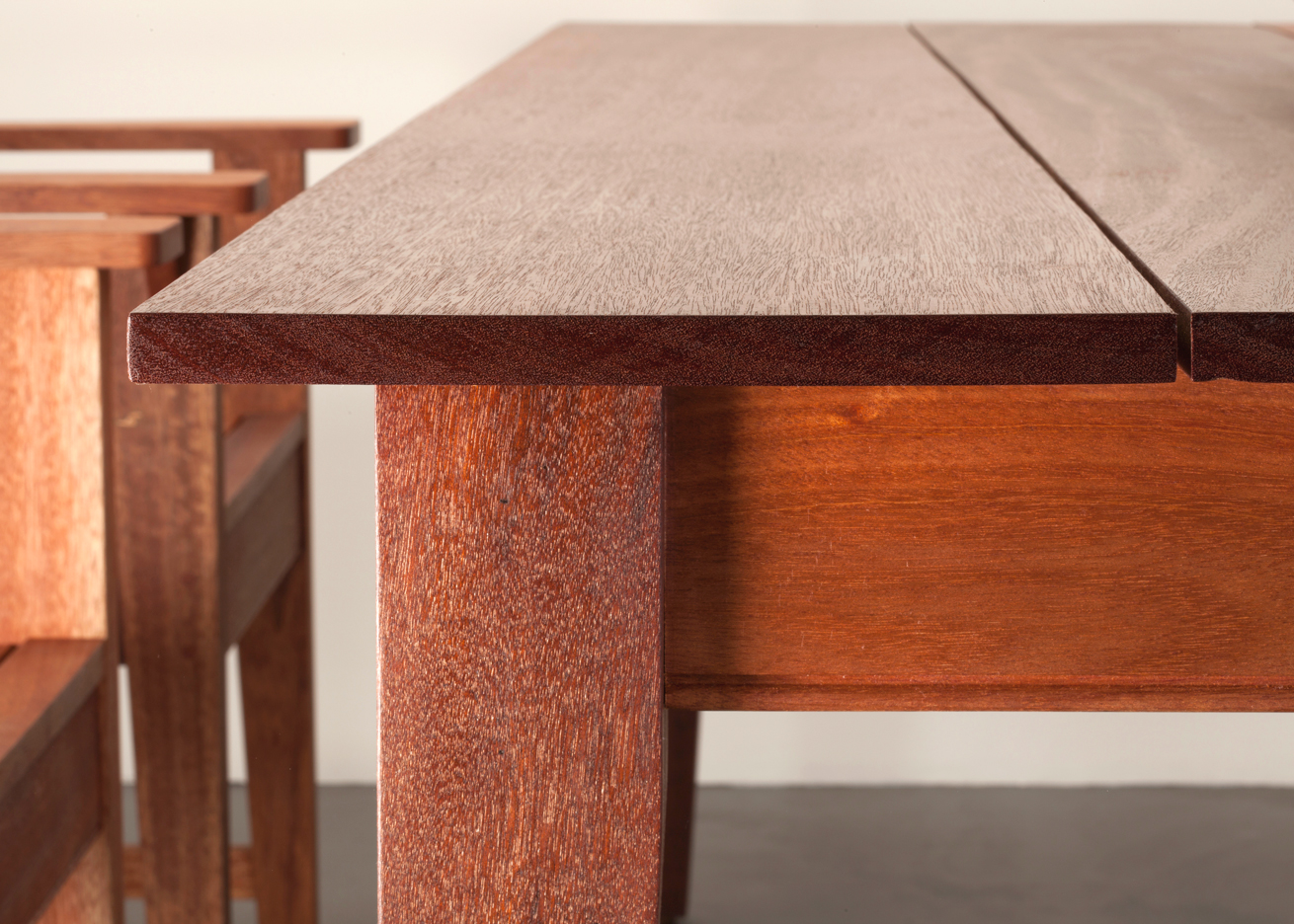 Seth Churchill Furniture | Dining Table