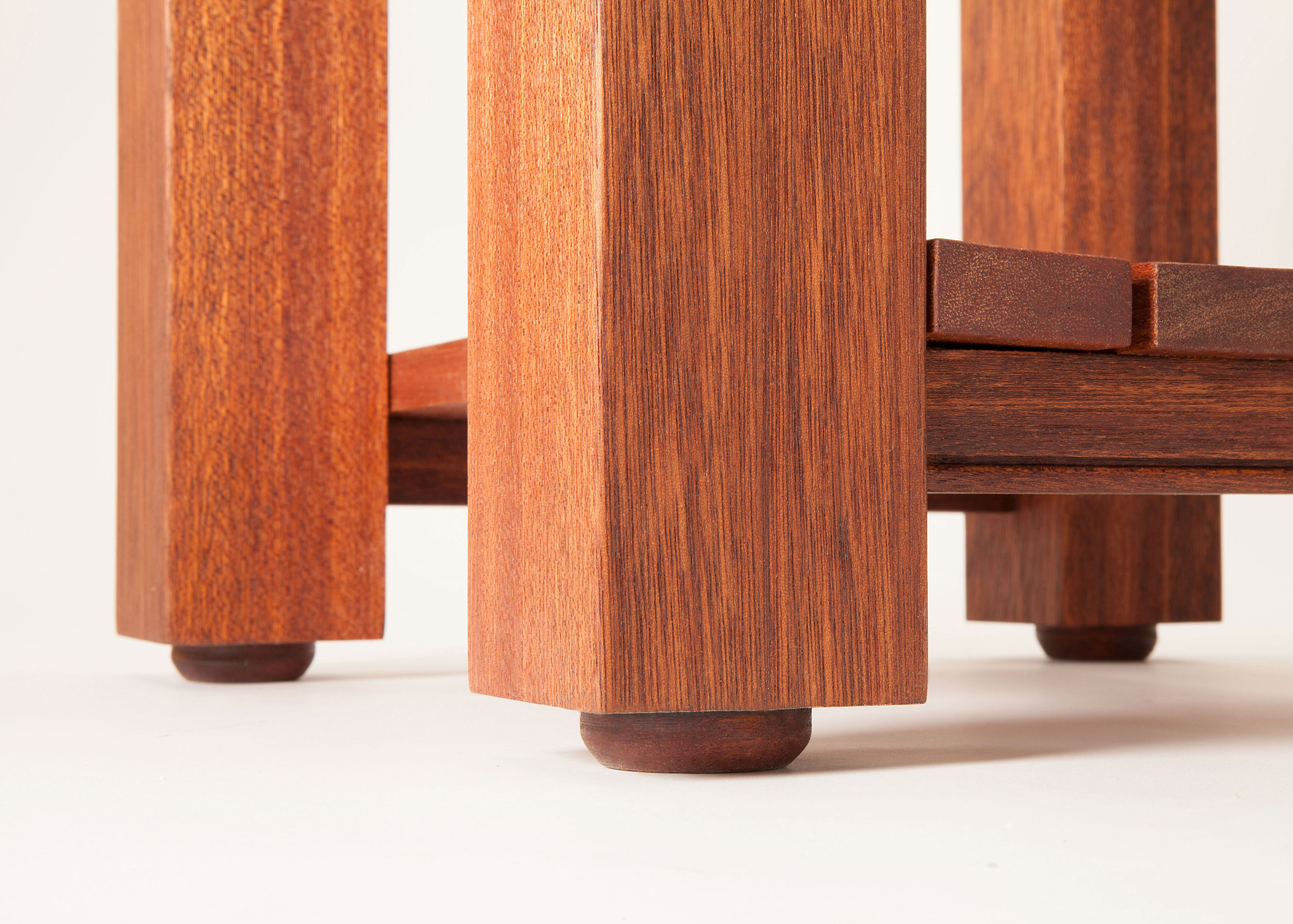 Seth Churchill Furniture | Side Table